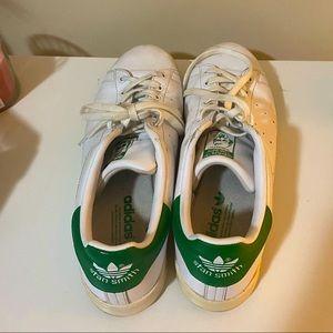 Stan smith men's adidas sneakers